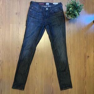 Mavi Jeans Co. - Alexa Mid -Rise Skinny